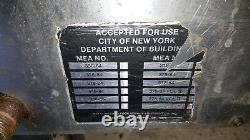 24 Eagle Countertop Gas Flat Top Griddle Grill Stainless Steel Food Truck