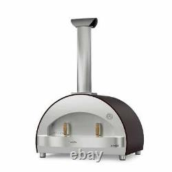 Alfa 4 Pizze Wood Fired Pizza Oven 2020 Model TOP ONLY