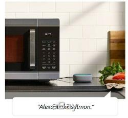 Amazon Alexa Smart Pro Convection Oven Microwave Air Fryer 4 in 1 Appliance New