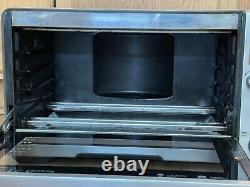 Breville BOV900 Convection Air Fry Smart Oven Air Brushed Stainless Steel