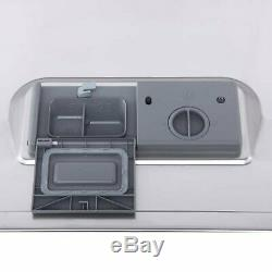 Countertop Dishwasher 6 Place Setting Energy Saving Quite Work Stainless Steel