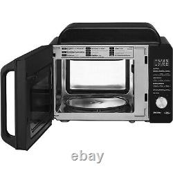 Cuisinart 3 Appliances-in-1 Microwave Air Fryer Toaster Oven AMW-60