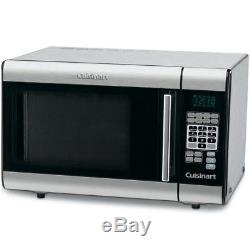 Cuisinart CMW-100 1 cu. Ft. Stainless Steel Microwave Oven
