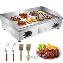 Electric Countertop Griddle 50300 Snack Bar Stainless Steel NEWEST POPULAR