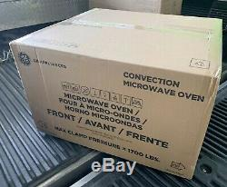 GE Cafe CEB1599SJSS Stainless Steel Countertop Convection Microwave Oven