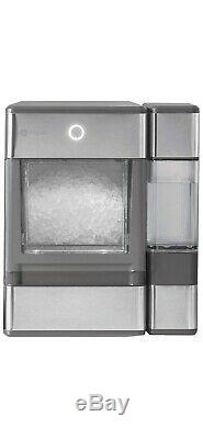 GE Profile Opal Countertop Nugget Ice Maker 3lb Programmable Bluetooth Ice Maker