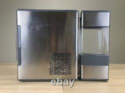GE Profile Opal Countertop Nugget Ice Maker w Scoop 3 Pound Capacity Gray (20F)