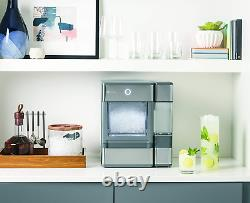GE Profile Opal Ice Maker Countertop Portable Nugget-Ice, FREE-SIPPING, NEW