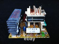 Inverter Board for Panasonic Microwave Magnetron 2M261-M32 or 2M261-M39 Use