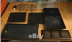 Jenn-Air JED8230ADS 30 in. Electric Cooktop Stainless Steel Used