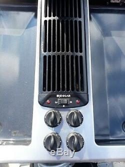 Jenn-Air-JED8230ADS 30 in Electric Cooktop and Grill GREAT CONDITION