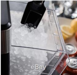 LOCAL-PICK-UP-ONLY Opal Countertop Nugget Ice Maker