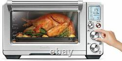 NEW! Breville BOV900BSS Convection & Air Fry Smart Oven, Brushed Stainless Steel