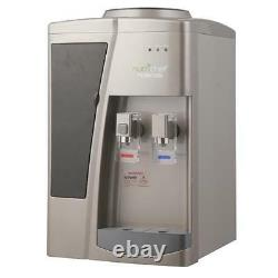Nutri-Chef PKTWC10SL Water Dispenser, Hot & Cold Water Cooler