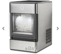 Opal Countertop Ice Maker does one thing make chewable, craveable nugget ice