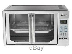 Oster Toaster Oven Convection XL Large Countertop 16 Pizza Broiler 4 to 9 Slice
