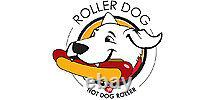 Roller Dog Commercial 24 Hot Dog 9 Roller Grill Cooker Machine RDB24SS-KIT