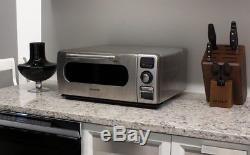 SHARP SSC0586DS, 20 Superheated Steam Countertop Oven Stainless Steel