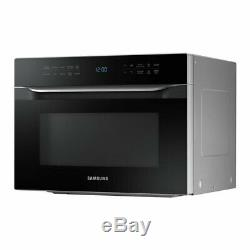 Samsung 1.2 Cubic Ft Countertop Convection Microwave (Certified Refurbished)
